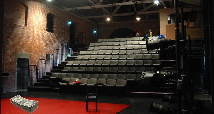 99-Seat-Theatre